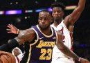 Guida alle finali NBA