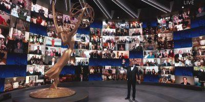 Tutti i vincitori degli Emmy 2020