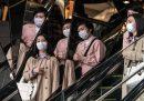 Shinzo Abe ha migliorato la condizione femminile in Giappone?
