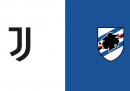 Juventus-Sampdoria in TV e in streaming