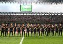 Milan-Juventus del 5 ottobre sarà la prima partita di calcio femminile giocata a San Siro