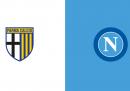 Parma-Napoli in diretta TV e in streaming