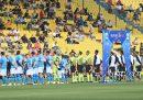 Serie A, i risultati della prima giornata di campionato