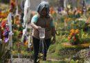 In Messico il coronavirus ha cancellato il Giorno dei Morti