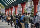 A Milano non si farà più il tampone ai contatti stretti