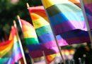 Ora l'hashtag #ProudBoys usato dai suprematisti bianchi è pieno di foto felici di uomini gay