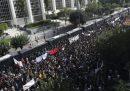 I leader di Alba Dorata sono stati condannati per aver dato vita a un'associazione criminale
