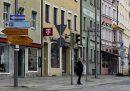 Da martedì l'Austria tornerà in parziale lockdown