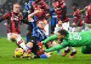 Un derby di Milano difficile da immaginare