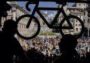 Guida a uno strano Giro d'Italia