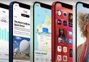 I nuovi iPhone 12, dal mini al Pro Max