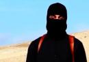 """Due foreign fighters della cellula dell'ISIS """"i Beatles"""" saranno processati negli Stati Uniti"""
