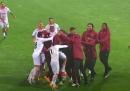 Il gran finale di Rio Ave-Milan in Europa League