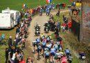 Quest'anno non si correrà la Parigi-Roubaix