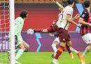 Serie A, risultati e classifica della quinta giornata