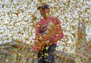 Tao Geoghegan Hart ha vinto la 103ª edizione del Giro d'Italia