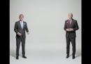 I due candidati a governatore dello Utah hanno fatto uno spot insieme