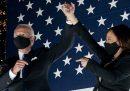 Joe Biden ha vinto