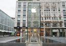 """L'AGCM ha multato Apple per 10 milioni di euro per """"pratiche commerciali ingannevoli e aggressive"""""""