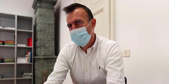 Intervista al direttore sanitario dell'azienda sanitaria dell'Alto Adige