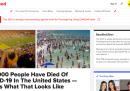 Buzzfeed comprerà lo HuffPost da Verizon Media
