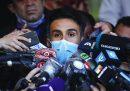 Leopoldo Luque, medico personale di Maradona, è indagato per omicidio colposo