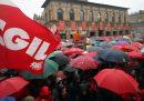 Il 9 dicembre ci sarà uno sciopero generale dei dipendenti della pubblica amministrazione