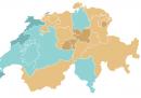In Svizzera sono state respinte le proposte di legge di iniziativa popolare su responsabilità delle multinazionali e finanziamenti all'industria delle armi