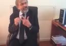Il commissario alla Sanità della Calabria Giuseppe Zuccatelli si è dimesso