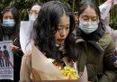 Il caso che potrebbe cambiare il movimento #MeToo in Cina