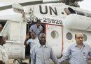 Oggi, dopo 13 anni, finisce la missione di pace dell'ONU in Darfur