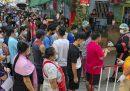 In Thailandia è stato rilevato il più grande focolaio di coronavirus dall'inizio della pandemia