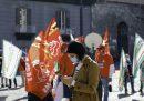 Oggi ci sarà uno sciopero generale dei dipendenti della pubblica amministrazione