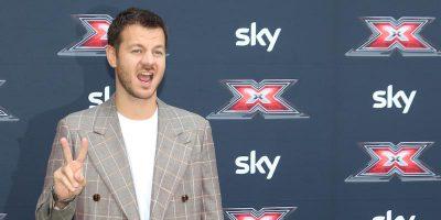 Alessandro Cattelan lascerà la conduzione di X Factor dopo 10 anni