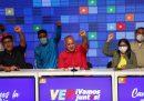 In Venezuela il partito di Maduro ha vinto le elezioni per l'Assemblea nazionale