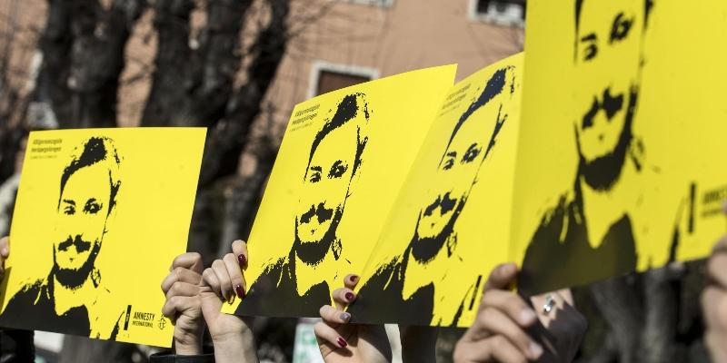 L'Egitto non collaborerà con l'Italia nel processo sull'omicidio di Giulio Regeni