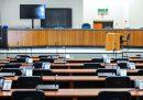 La proposta di rimborsare le spese legali a chi è stato assolto in un processo penale