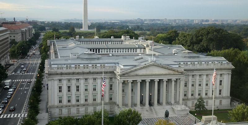 Il grande attacco informatico contro il governo statunitense