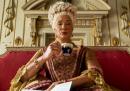 Nella famiglia reale britannica c'è un ramo africano?