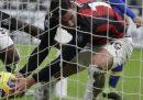 Serie A, risultati e classifica dopo la 11ª giornata