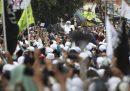 La «rivoluzione morale» di Rizieq Shihab