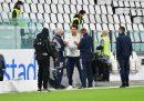 Il Collegio di Garanzia del CONI ha annullato la sconfitta a tavolino del Napoli contro la Juventus