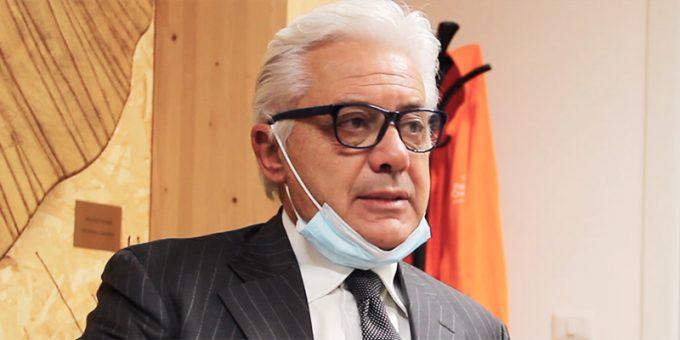 """Intervista al vicepresidente di """"Pane Quotidiano"""""""