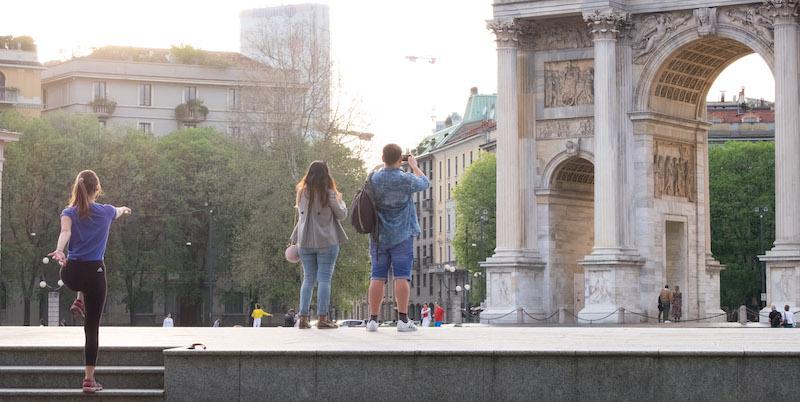 Calendario Festività 2021 Milano Tutti i giorni festivi e i ponti del 2021   Il Post