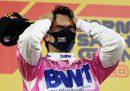 Sergio Perez ha vinto il Gran Premio di Sakhir di Formula 1