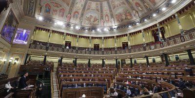 La Camera spagnola ha approvato una proposta di legge che permette l'eutanasia