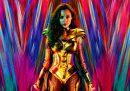 """Wonder Woman 1984"" è il nuovo ""Tenet"""