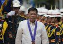 Il vaccino importato illegalmente nelle Filippine dalla Cina