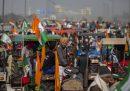 La corte suprema dell'India ha sospeso l'entrata in vigore delle nuove leggi sull'agricoltura, contestate da mesi