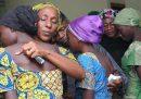 Alcune ragazze rapite da Boko Haram nel 2014 sono riuscite a scappare